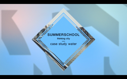 Thinking City – Summer School